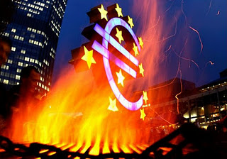 European currency collapse?