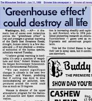 Milwaukee Sentinal hysteria, 1986