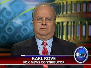 Carl Rove
